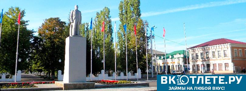 Borisoglebsk2
