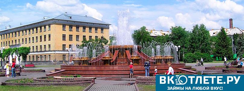 Mezhdurechensk2
